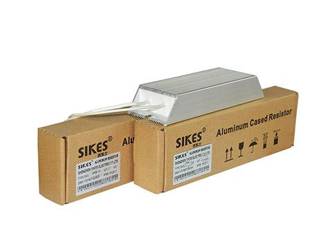 Aluminum Case Resistors