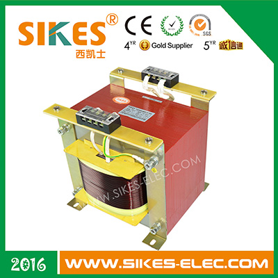 Photovoltaic Isolation Transformers