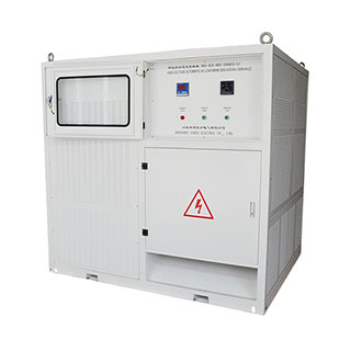 AC medium voltage Load Bank (1)