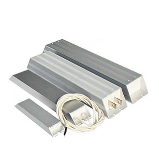 Aluminum Housed Resistor (14)
