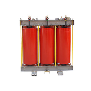 Epoxy-resin filled Dry-type iron core series Reactor (1)
