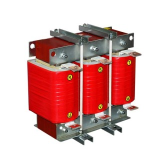 Filtering Reactor for Regenerative drive & Photovoltaic (7)
