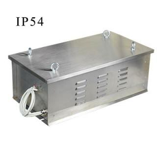 Braking Resistor Box, Resistor cabinet (32)
