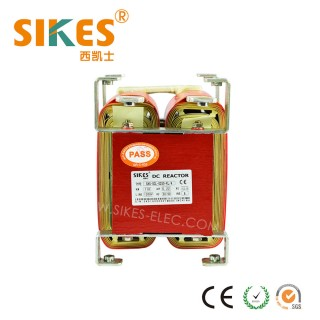 DC Built-in Choke dedicated for inverter 75KW 176A