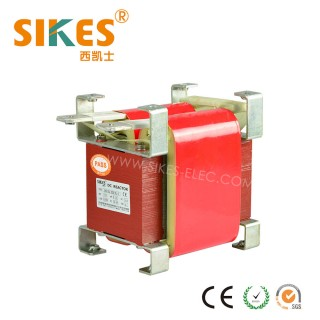 DC Built-in Choke dedicated for inverter 110KW 250A
