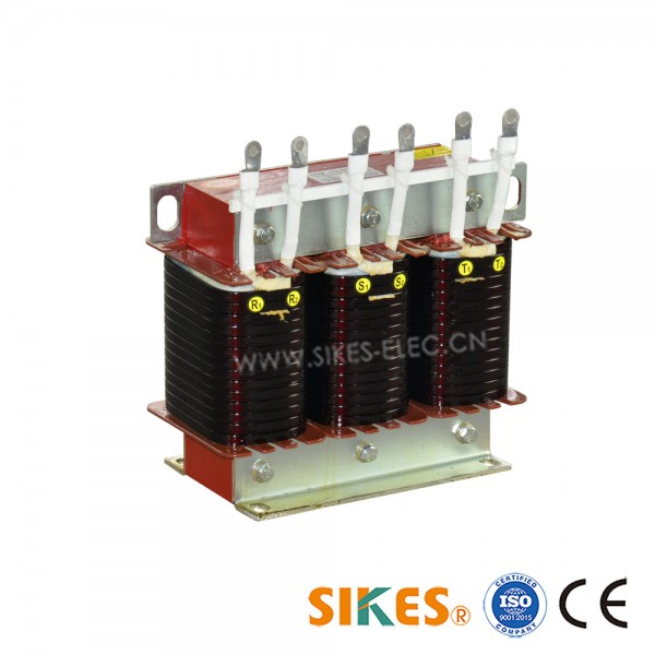 Filtering Reactor for Regenerative drive,Rated Current 60A