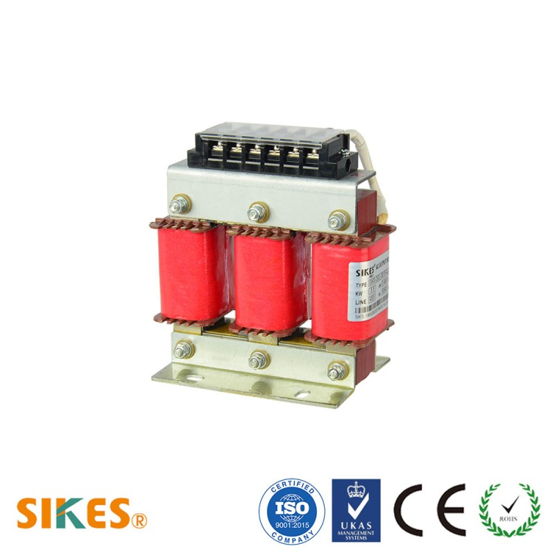 Load Reactor Ac 3 Phase 400v 1 Uk Rated Current 20a 7 5kw