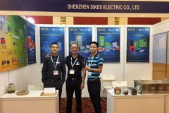 Malaysia AutoMEX Exhibition 2017