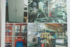 SIKES Regenerative unit in Vietnam