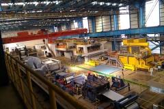 Regenerative units for Siemens VFD