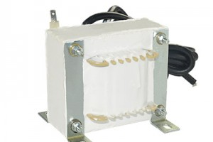 Super high inductance DC Choke now available at Sikes Electric !