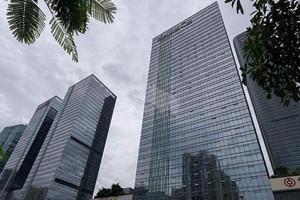 Tianli Central Square & SIKES Regenerator