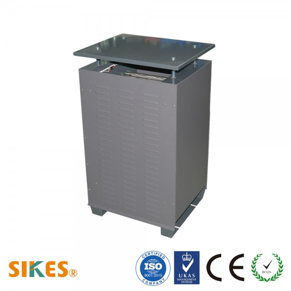 Braking Resistor Box Rated Power 44kW