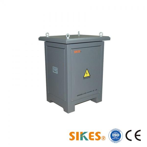 Braking Resistor cabinet Rated Power 30kW, IP65