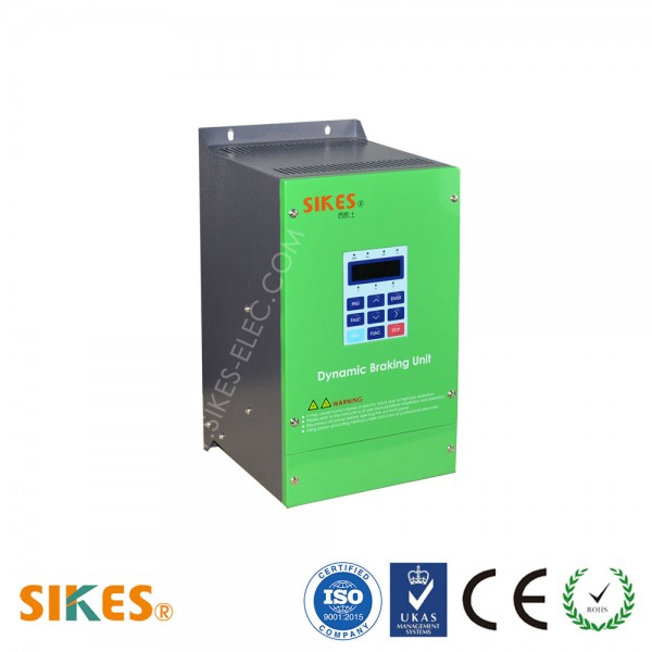 Dynamic Braking unit High-end ,heavy load 400V ,132-200KW
