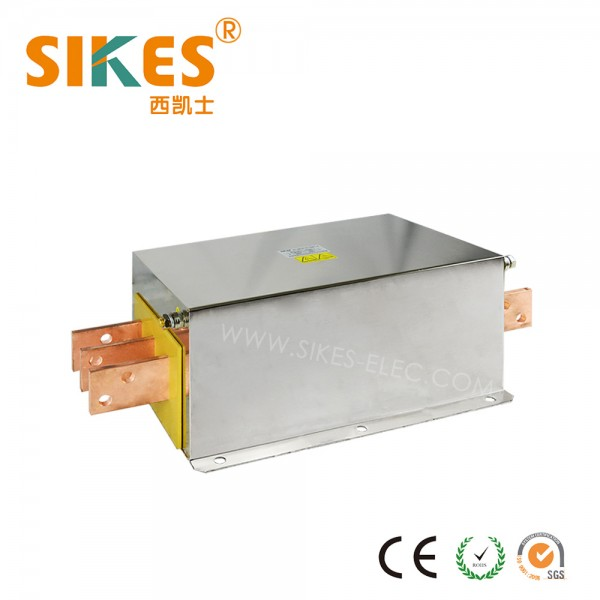 EMC Filters for Photovoltaic 3-phase Input, Rated current 1600A