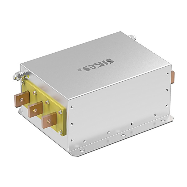 EMC/EMI Filter 3 phase output,Rated current 600A
