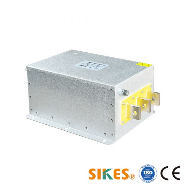 EMC/EMI Filter 3 phase output,Rated current 1000A
