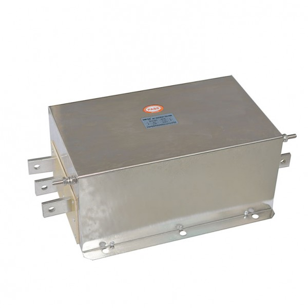 EMC/EMI Filter 3 phase output,Rated current 630A