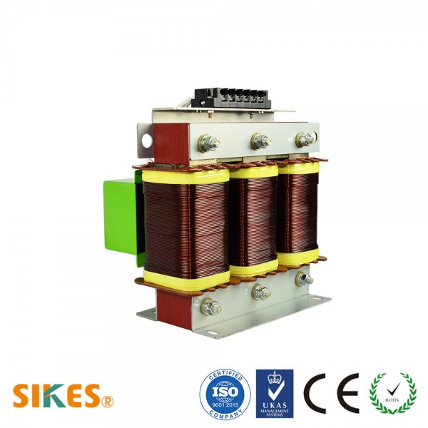 Passive Harmonic Filter , THDi<10%, Rated Current 11A, Open frame