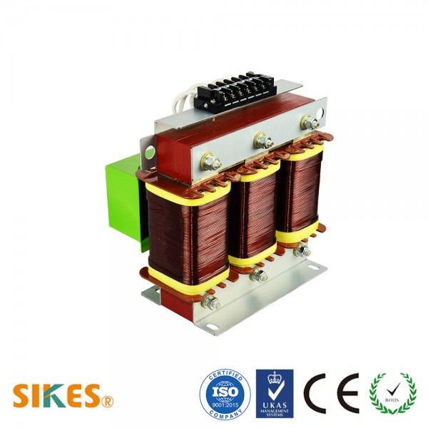 Passive Harmonic Filter Thdi<10 Rated Current 11a