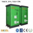 Passive Harmonic Filter , THDi<5%, Rated Current 1102A, IP54