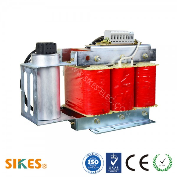 Passive Harmonic Filter , THDi<8%, Rated Current 72A, Open frame