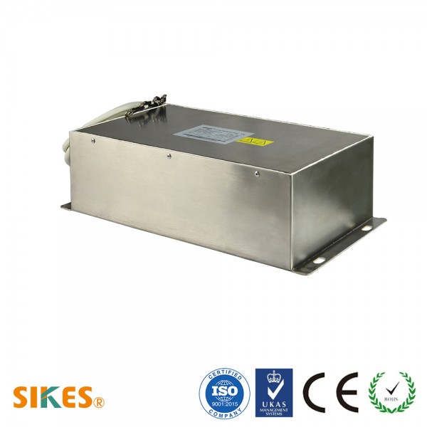 Harmonic Filter for Rail & Transportation, Rated Current 20A ,IP65