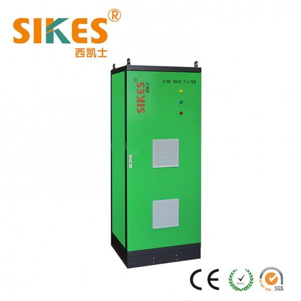 Sine wave filter,dv/dt filter, 450kw, Rated Current 445A ,690V,New design