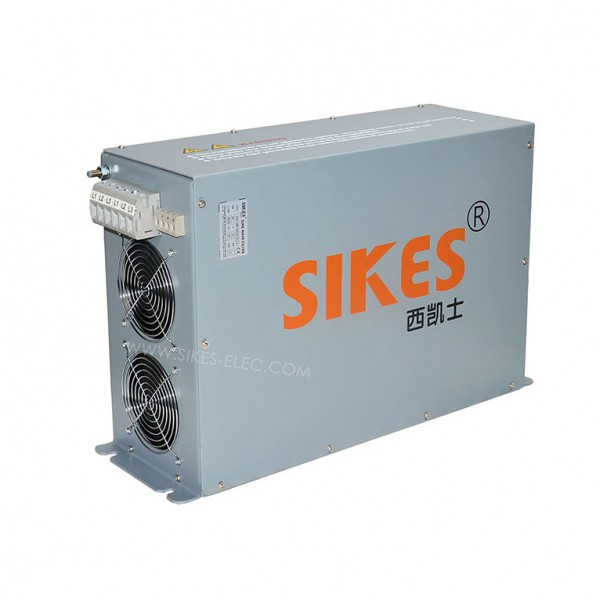 Sine wave filter,dv/dt filter, Rated Current 40A ,New design