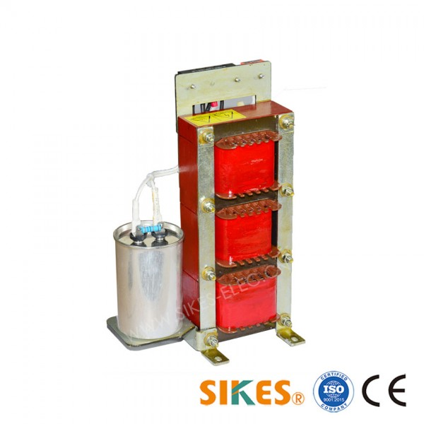 Single Phase Harmonic Filter , Rated Current 5A