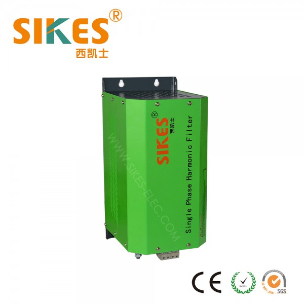 Single Phase Harmonic Filter , Rated Current 10A,240VAC