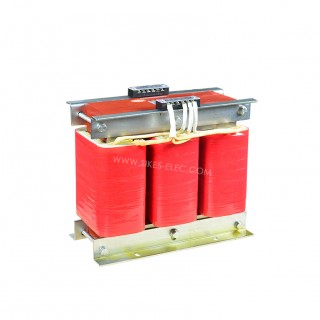 Photovoltaic isolation transformer 10Kva for solar power or wind power transmission