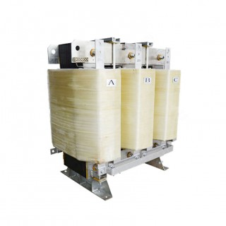 Photovoltaic isolation transformer 250Kva