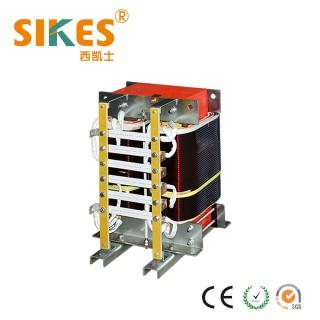 Power Isolation transformer Single phase 60kva
