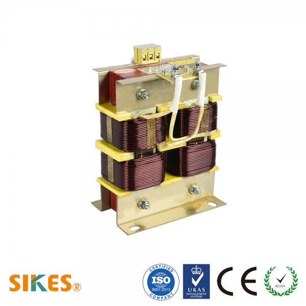 Aviation military high frequency transformer,  400Hz  4kva